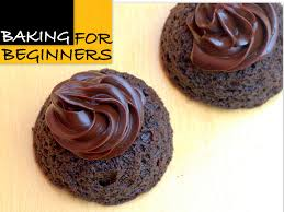 eggless chocolate cake recipe baking in a convection microwave