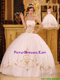 best quinceanera dresses white gown strapless floor length quinceanera dresses