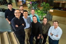 historic achievement microsoft researchers reach human parity in
