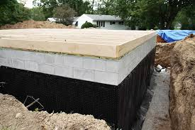 Best Way To Waterproof Your Basement by Blog Bayshore Construction Grosse Point Mi