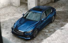infiniti q70l what u0027s new for 2017 infiniti