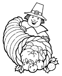 thanksgiving coloring pages pilgrims holidays coloring pages of