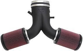 dodge viper performance k n 57 1536 performance air intake system 57 series fipk