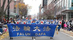 seattle falun dafa welcomed back to macy s thanksgiving