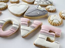 wedding cookies wedding cookies small 14 pieces set taste a cookie
