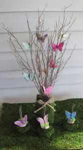 butterfly centerpieces butterfly centerpieces bridal shower centerpieces wedding