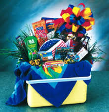 gift basket business classes