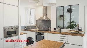 salon et cuisine ouverte salon salle a manger cuisine ouverte moderne idée déco