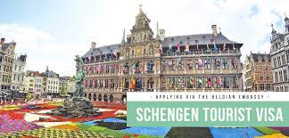 how to apply for a schengen visa in manila philippines via