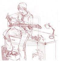 25 trending guitar sketch ideas on pinterest guitar drawing
