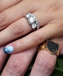 wedding rings nz diamonds still a girl s best friend stuff co nz