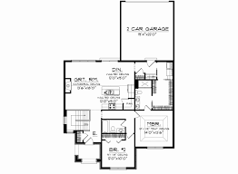 narrow lot house plans with rear garage garage home plans fresh backyards house plans with rear garages