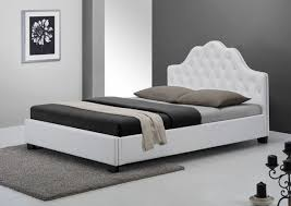 White King Size Bed Frame Cassidy White King Size Bed Classic For The Home Pinterest