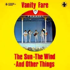 Vanity Fair Hitchin A Ride Vanity Fare Singles Hitchin U0027 A Ride Early In The Morning