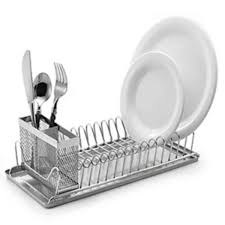 Kitchen Drying Rack Best  Dish Drying Racks Ideas On Pinterest - Kitchen sink with drying rack