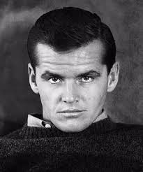 how do black men cut their widow peak jack nicholson widows peak hairstyles menhairstylist com