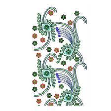 machine embroidery design 2