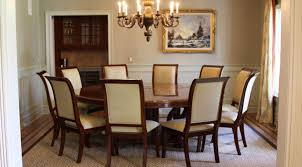 dining room set up dining room modern contemporary dining table awesome black