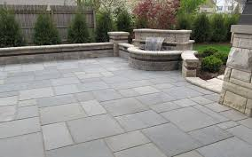 slate tile js landscape u0026 construction