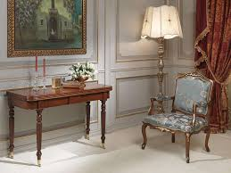 tavoli consolle allungabili prezzi tavolo consolle classico allungabile con ruote vimercati meda