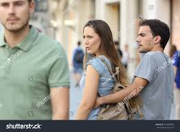 Girlfriend Meme Girl - distracted girlfriend distracted boyfriend know your meme