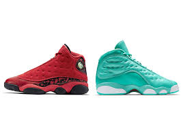 day jordans air 13 single s day official images release info