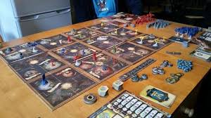 play table board game console a guide to the groundbreaking board games you should be playing