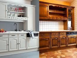 moderniser une cuisine en bois moderniser sa cuisine cuisine a comment relooker sa cuisine pas