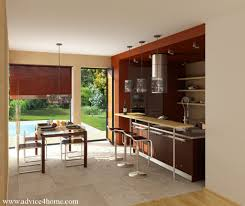 natural kitchen design cabinet design and modern kitchen design with natural view