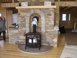 corner wood stove stainless steel fiammata ventless tabletop bio