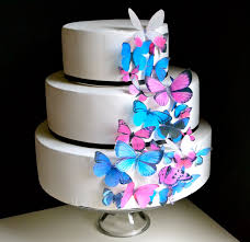 Cake Decorations At Home by Butterfly Cake Decorations For Birthday The Latest Home Decor Ideas