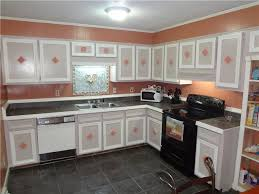 ideas for painting kitchen cabinets two tone painted kitchen cabinets design design idea and decors