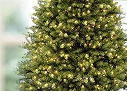 artificial christmas trees the home depot canada