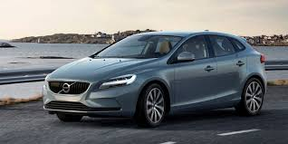 volvo cars usa volvo v40 compact hatchback is coming to the us business insider