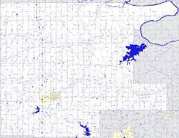 Map Oklahoma Bridgehunter Com Noble County Oklahoma