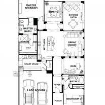 nice floor plans home architecture trilogy at vistancia nice floor plan model home