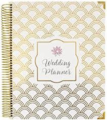 the wedding planner and organizer the wedding planner organizer weiss 9780761165972