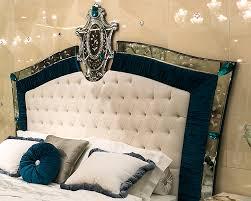 Venetian Mirrored Bedroom Furniture Venetian Mirror Glass Headboard Taylor Llorente Furniture