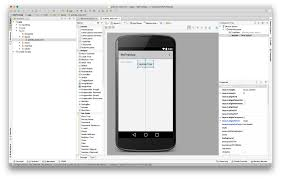 android studio button github sigmobileuiuc firsttutorial the tutorial setting