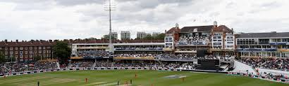 The Oval International Cricket Council