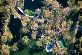 Neverland Map Michael Jackson U0027s Neverland Valley Ranch U2013 5225 Figueroa Mountain