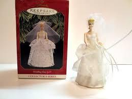 hallmark ornament wedding day 1997 ornaments wedding and