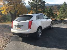 cadillac srx performance package 2012 cadillac srx overview cargurus