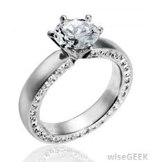 Pictures Of Wedding Rings by What Are The Different Types Of Engagement Rings