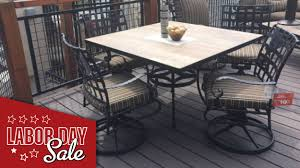 Lee Patio Furniture by Mountain Home Style