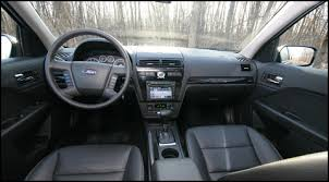 2007 ford fusion s 2007 ford fusion reviews msrp ratings with amazing images