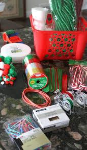 christmas tinker kit diy gift for kids to give