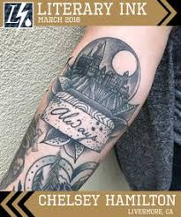 literary ink tattoo convention 2018 chattanooga tn tattoos