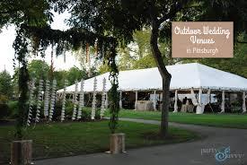 local wedding venues lovable outdoor wedding venues pa outdoor wedding venues in