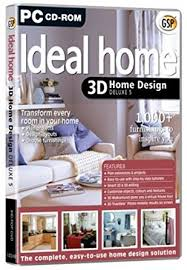 gsp ideal home 3d home design 5 deluxe pc amazon co uk software
